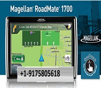 How to Update Free Magellan RoadMate 1700