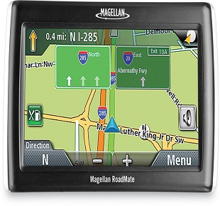 how to update Free Magellan Roadmate 1470