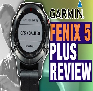Fix Garmin Fenix 5x Map Update Error